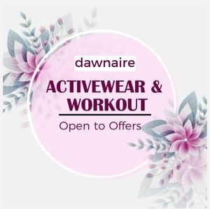 Athleisure and Exercise Clothes!